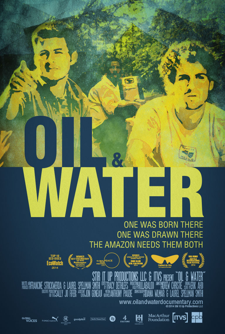 Oil_and_Water_Poster